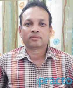 Dr. Santosh - Dentist