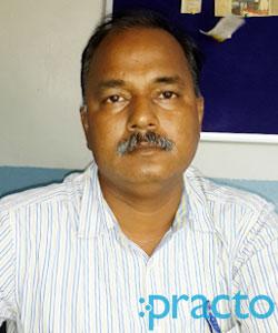 Dr. Pawan Kumar - Orthopedist