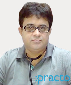 Dr. Ajay Chhabra - Diabetologist