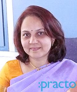 Dr. Shubhada Jathar - Gynecologist/Obstetrician
