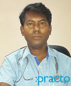 Dr. Deonis Xess - Rheumatologist