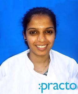 Dr. Sanchita R. Sawant - Dentist