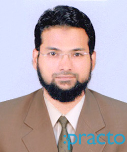 Dr. Muhammed Shafi P S - Ear-Nose-Throat (ENT) Specialist