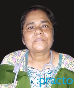 Dr. Poonam Raj - Gynecologist/Obstetrician