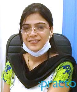 Dr. Swati - Cosmetologist