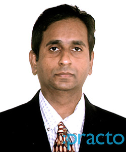 Dr. Ashwin Mathew George - Dentist