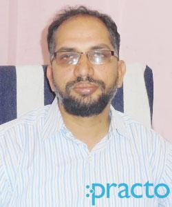 Dr. Maroof Jilani Khan - Pediatrician