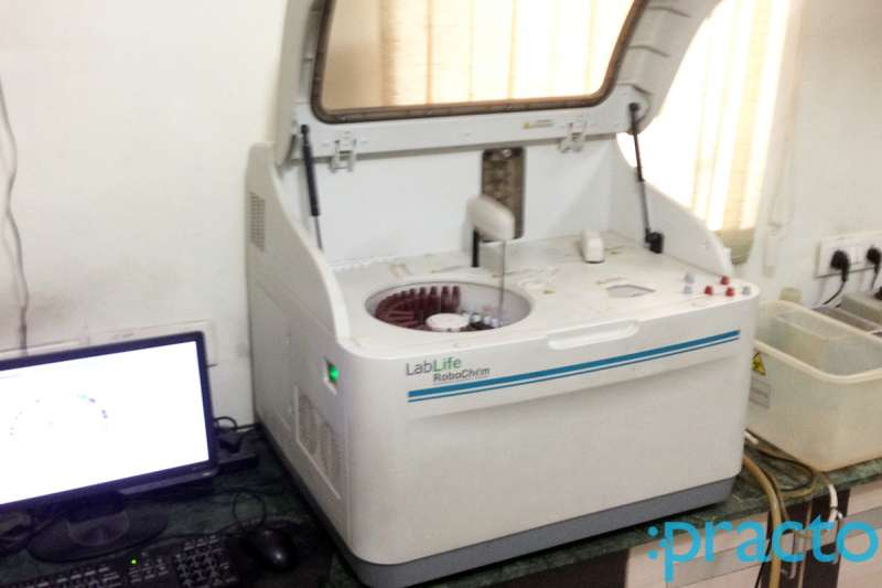 V.I.P Diagnostic Lab - Image 3