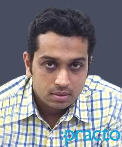 Dr. Shobhit Gupta - Dentist