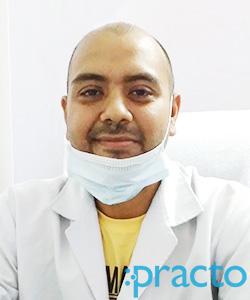 Dr. Aditya Dayma - Dentist