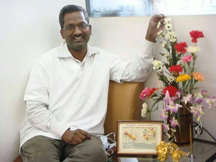 Dr. Mahesh Gandhewar - Dentist