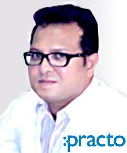 Dr. Shravan Kumar K - Dentist