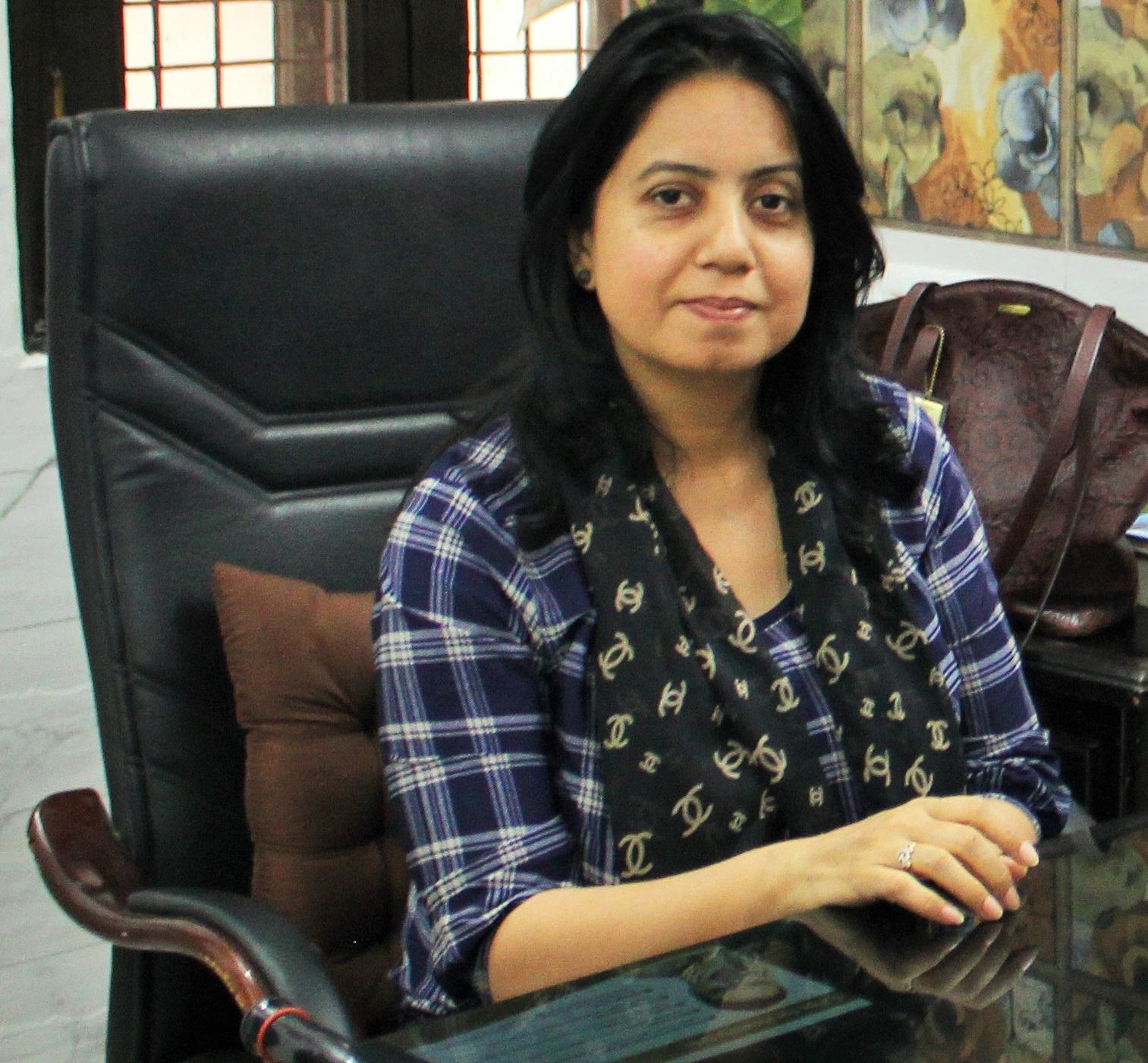Dr. Payal Gupta - Dermatologist