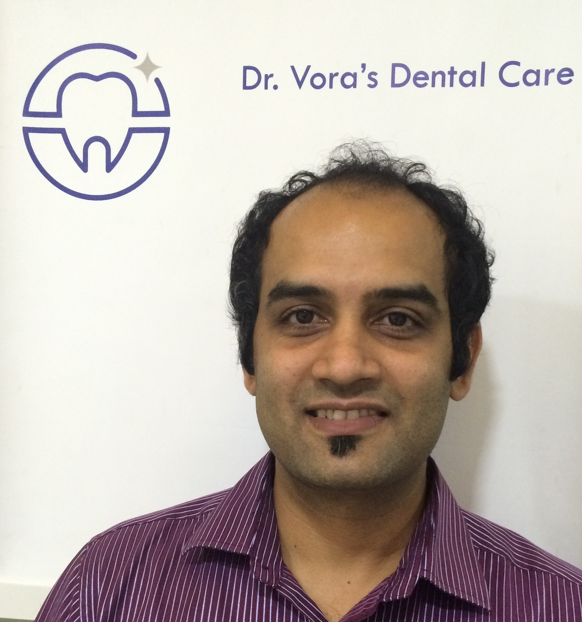 Dr. Roshan Shetty - Dentist