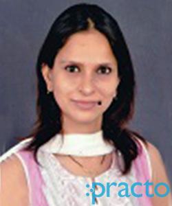 Dr. Priyanka Gupta - Dentist