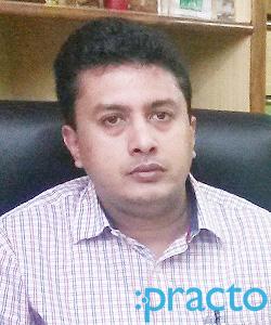 Dr. Nitin Pandya - Dermatologist