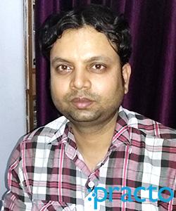 Dr. Sumit Srivastava (PT) - Physiotherapist