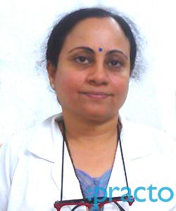 Dr. Shubha. M. Kekare - Dentist