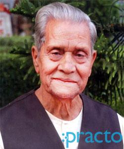Dr. A. K. Jain - Sexologist