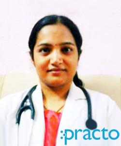 Dr. Anita kanala - Gynecologist/Obstetrician