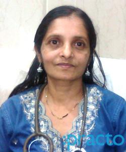 Dr. Sangeeta Bhende - General Physician