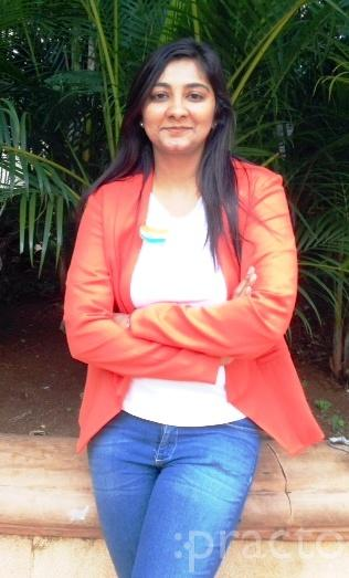 Mrs. Kinit Hajare - Dietitian/Nutritionist