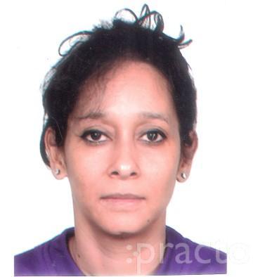 Dr. Sanju Lall - Dentist