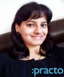 Dr. Apeksha Chavan - Dentist