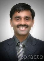Dr. Bhushan Nemade - Oncologist