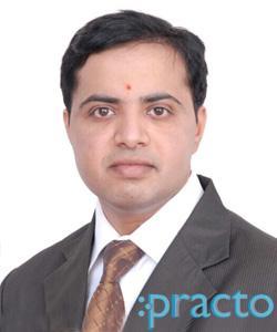 Dr. Sandeep Raj Bharma - Pulmonologist