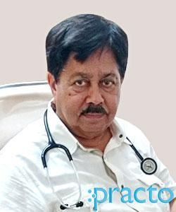 Dr. Suresh Saluja - General Physician