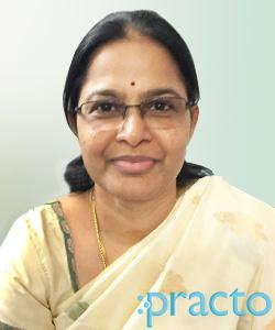 Dr. Padmaja - Gynecologist/Obstetrician
