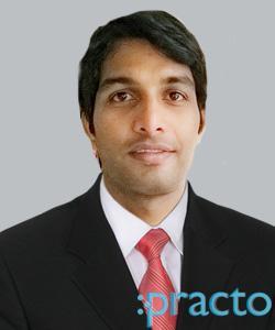 Dr. Roopesh - Dentist