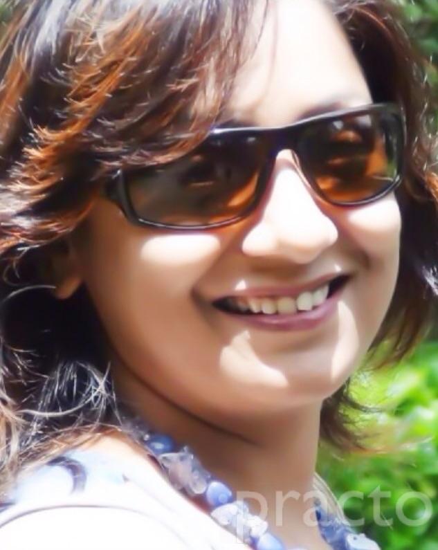 Dr. Anandita Malik - Dentist