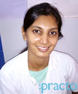 Dr. Asma Patel - Dentist