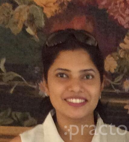 Dr. Suchitra - Dentist