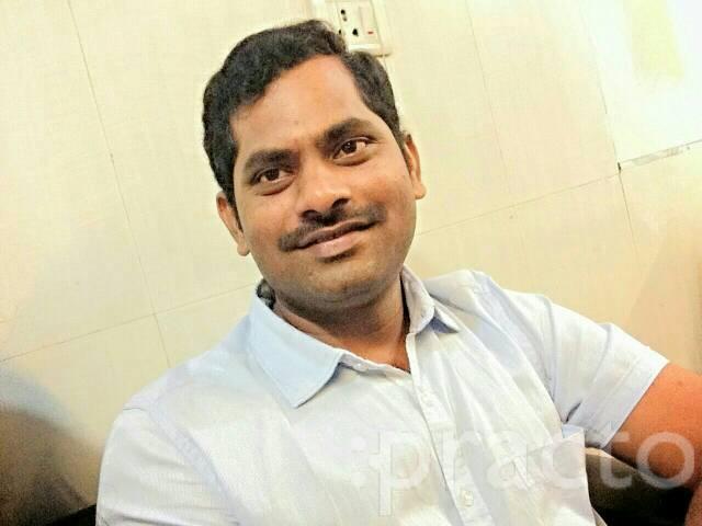 Dr. T. Sudhakar Reddy - Dentist