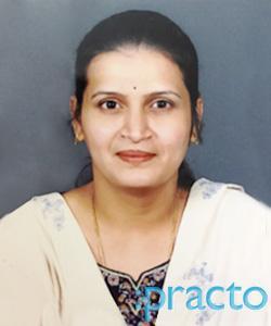 Dr. G. Lavanya - Pediatrician