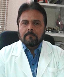 Dr. Kareem Ahmed - Ear-Nose-Throat (ENT) Specialist