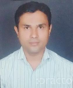 Dr. Prashant Pawar - Dentist