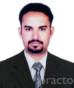 Dr. Pradeep L. Yadav - Homeopath