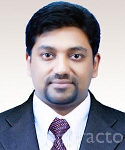 Dr. Sandeep Prabhakaran - Urologist