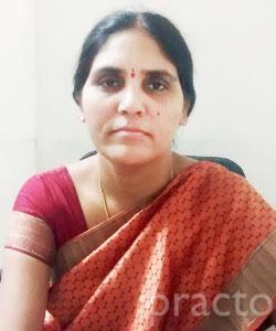 Dr. Ch.Sita - Neurologist