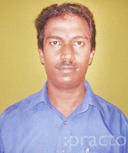 Dr. K V Satish Pillai - Dentist