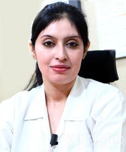 Dr. Sharmila Majumdar - Sexologist