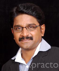 Dr. Vijay Reddy Venumuddala - Dentist