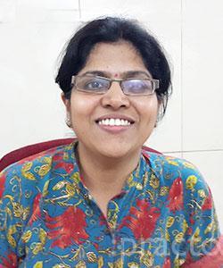 Dr. Nilaja R Hole - Dentist