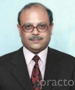 Dr. Sajeet Kumar - Ear-Nose-Throat (ENT) Specialist