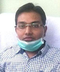 Dr. Saket Kumar Jain - Dentist