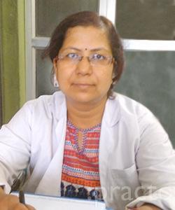 Dr. Radha Katiyar Singh - Dentist